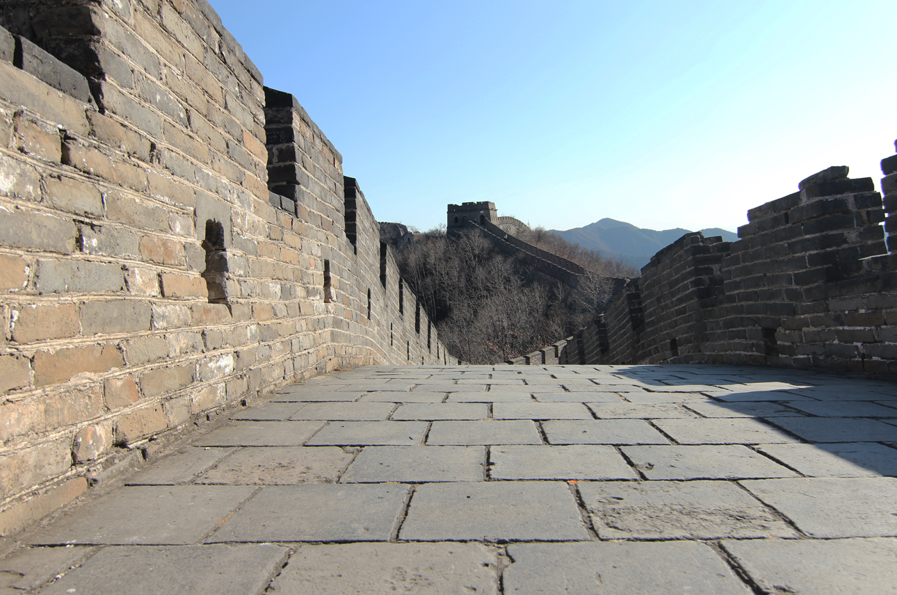 a history of the great wall in mainland china Forgotten stories of the great escape to hong when mainland authorities first began but i believe they are all heroes and should be recorded in china's history.