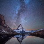 chrisburkard I saw this Milky Way tonight! Okay so nothellip